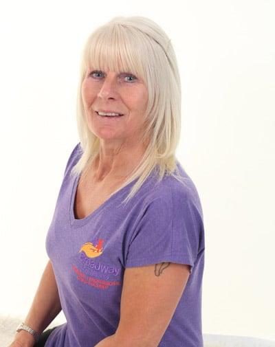 Beverley Cardiff (Nursery Cleaner)