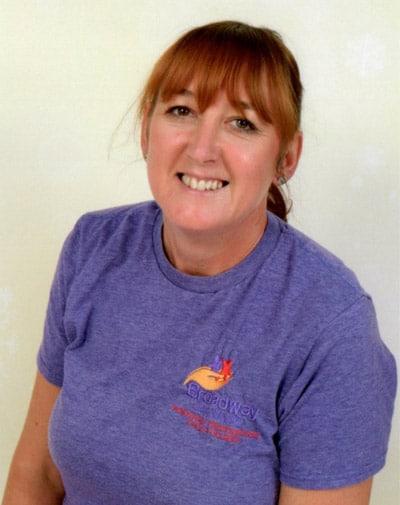 Dawn Murphy (Nursery Nurse)