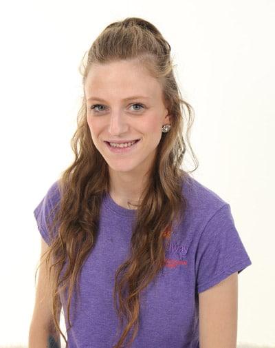 Gemma Plowright (Nursery Nurse)