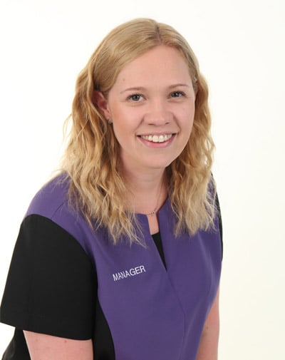 Sarah Shepherd (Manager & Owner)