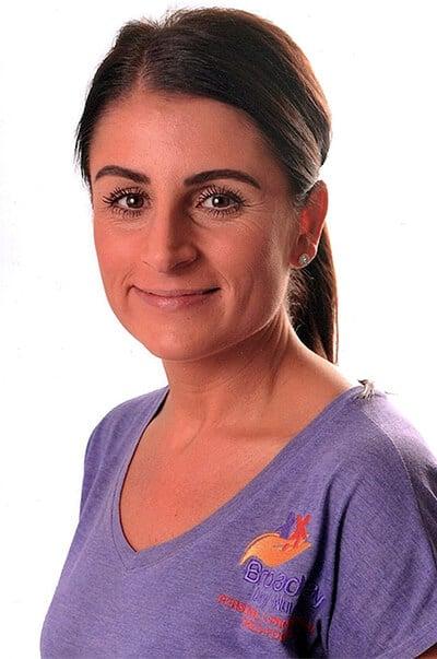Emma Pole (Nursery Nurse)